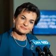 Christiana Figueres: Prodorna in nežna hkrati