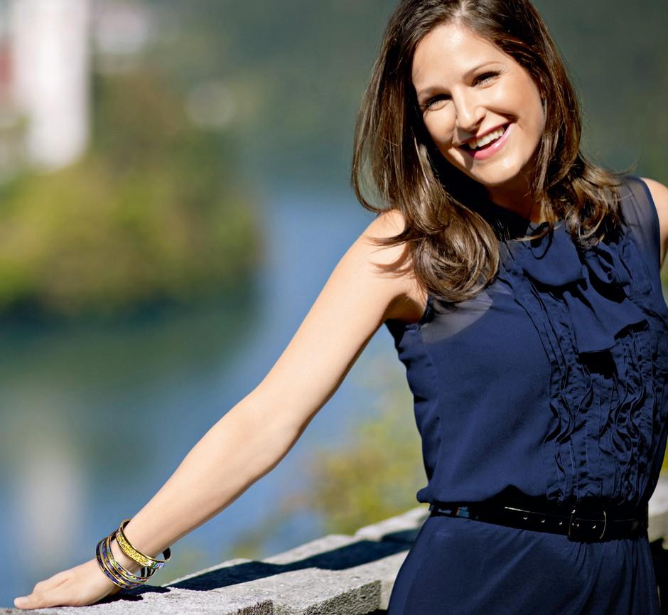 Manca Izmajlova: Po marcu se za eno leto umikam iz slovenskih odrov (foto: osebni arhiv)