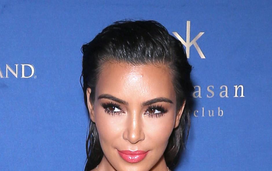 Kim Kardashian pri Donaldu Trumpu: Prosila je za pomilostitev obsojene starke (foto: Profimedia)