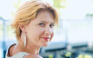 Vesna Pernarčič: Rada zmaguje  in organizira
