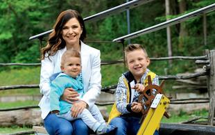 Natalija Verboten: Morje je prilagojeno otrokoma