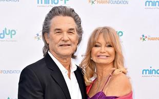 """Goldie Hawn: """"Pustim mu, da ima druge ženske!"""""""