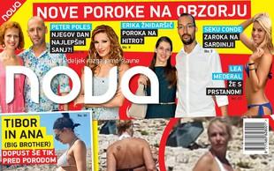 Nova objavlja neretuširane paparaci fotke Špele Grošelj!