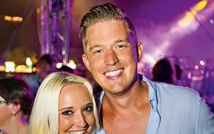 Erik Konig in Tamara Sobotič ostajata v prijateljski zvezi!
