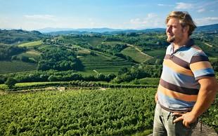 Edvard Reya: Mladi briški vinar z vizijo
