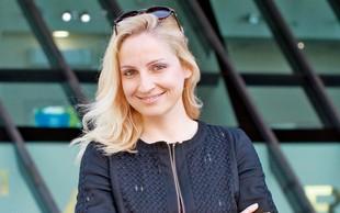 Ana Lukner: Pred novim izzivom v ZDA