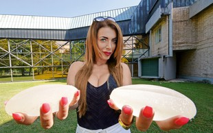Mirela (BIG BROTHER): Poslovila se  je od silikonov