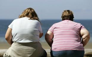 Debelost lahko požre do 10 let življenja