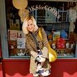 Nika Ambrožič Urbas: V knjigarno za kuharje na Notting Hillu