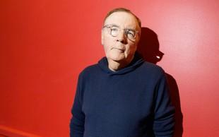 Revija Forbes je objavila lestvico najbogatejših pisateljev na svetu