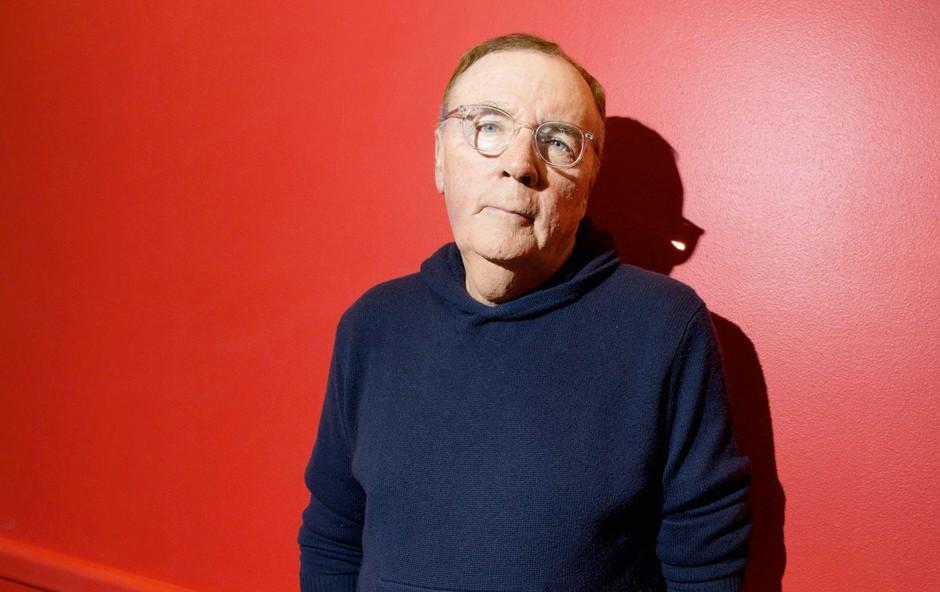 Revija Forbes je objavila lestvico najbogatejših pisateljev na svetu (foto: Profimedia)