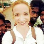 V novih epizodah oddaje Čez planke bomo Mojco lahko spremljali tudi na njeni poti v Šrilanko … (foto: Kaja Milanič, osebni arhiv)