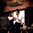 Vlasta Veselko, plesalka in učiteljica tanga: Topel objem za 12 minut