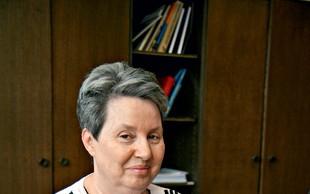 Jana Dobnik: Svoje znanje iz Idrije prinesla v Maribor