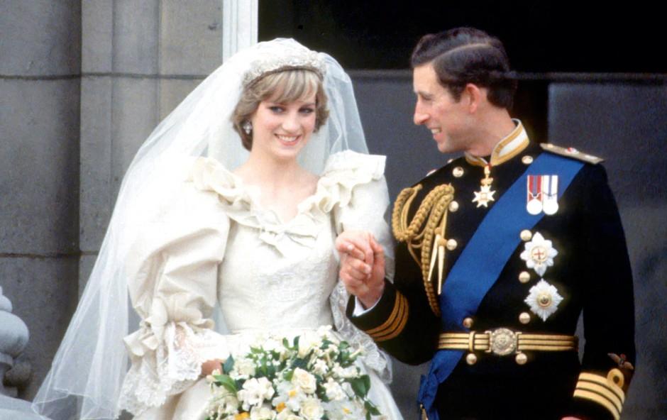 Princ Charles in Camilla poniževala lady Diano (foto: Profimedia)