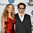 Johnny Depp: Z 20 pričami na sodišče proti Amber
