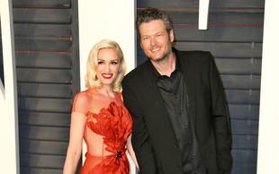 Gwen Stefani: Najela naj bi načrtovalko porok