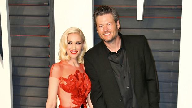 Gwen Stefani: Najela naj bi načrtovalko porok (foto: Profimedia)