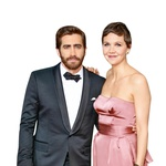 Maggie in Jake Gyllenhaal (foto: Profimedia)