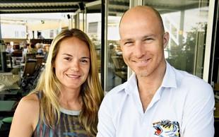 Anuška in Marjan Beltram: Potovanja čedalje bolj povezana s hrano