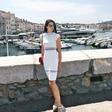 Ana Haložan: V mondenem Saint-Tropezu