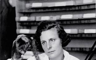 Leni Riefenstahl: Fürerjeva nevesta, ki si je ženin ni vzel
