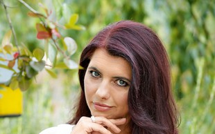Jelena Aščić: »Delam za gledalce«