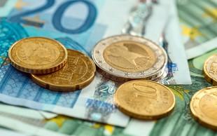 V Sloveniji največ podpornikov evra v vsej EU