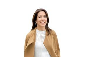 Danska princesa podpira mlade modne oblikovalce