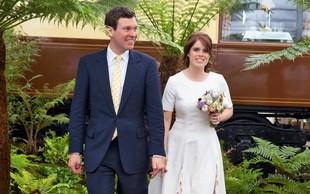 Princesa Eugenie: Govorice o poroki neresnične