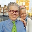 Nika Ambrožič Urbas in Matjaž Ambrožič: Njuna poletja v Londonu