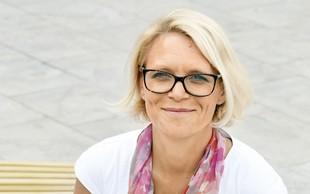 Anja Kopač Mrak: Ministrica malo drugače