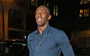 Usain Bolt: V postelji ni sprinter, ampak maratonec!