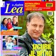 V Lei o izgubljeni bitki z rakom Tomaža Ahačiča - Fogla!