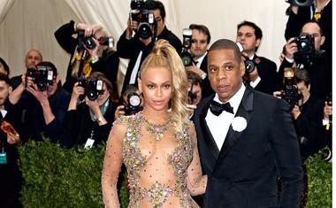Beyoncé: Ko govori Beyoncé, vsi prisluhnejo