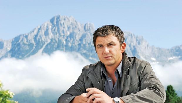 Na obisku pri gorskem zdravniku (foto: Arhiv pop TV)