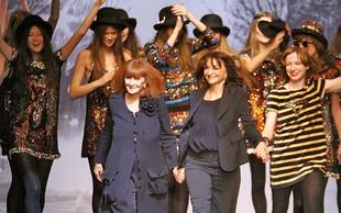 Sonia Rykiel: V modnem svetu je pustila svoj pečat