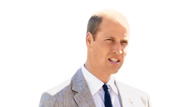 Princ William: Še vedno pogreša svojo mamo (foto: Profimedia)