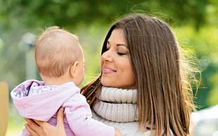 """Jasna Kuljaj: """"Materinstvo je učvrstilo moje živce"""""""