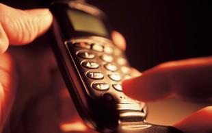 220 telefonov bo na Slovenski cesti pričalo o stiski mnogih med nami!