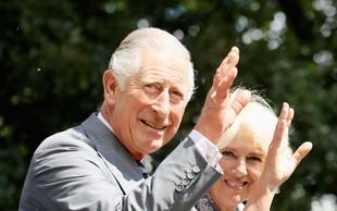 Zakaj sta Camilla in Charles popoln par?