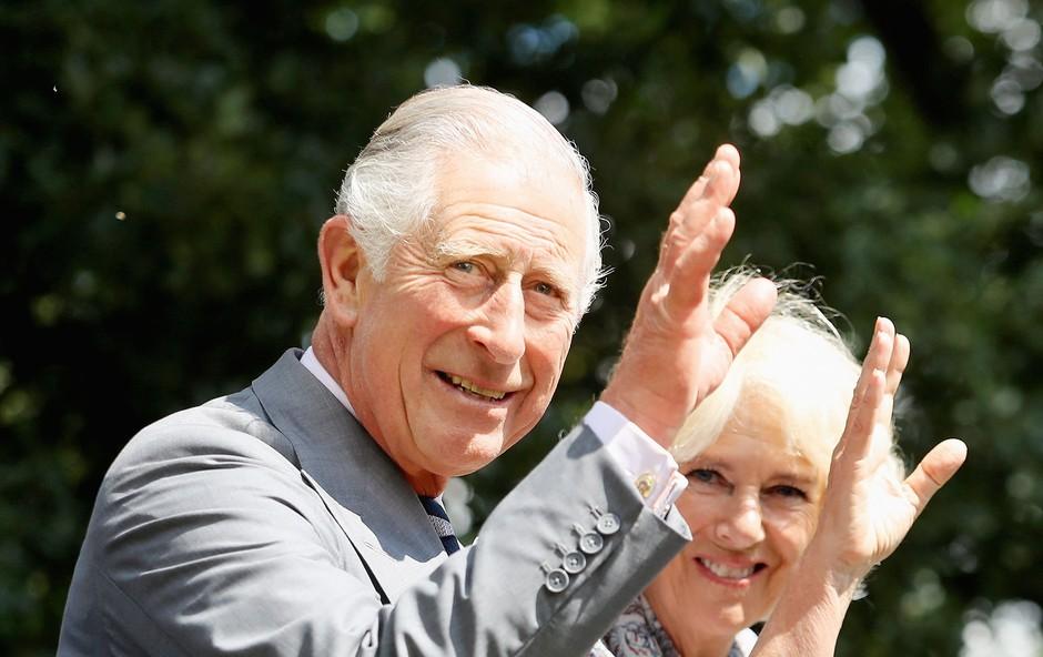 Zakaj sta Camilla in Charles popoln par? (foto: Profimedia)
