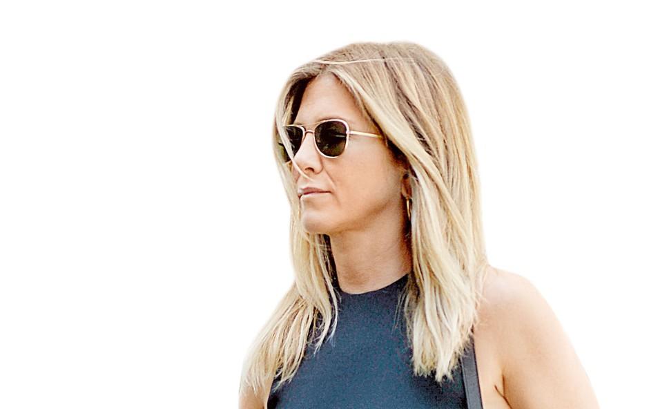 Jennifer Aniston: Bolezen jo je zaznamovala (foto: Profimedia)