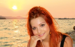 Tanja Žagar: Z ekipo na Pašmanu