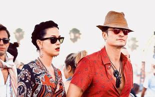 Katy Perry: Zaradi psihiatra sem normalna