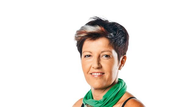 Lidija Zver (Survivor): V službi jo osreči Plestenjak (foto: Pop TV)