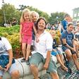 Boštjan Klun: Uživa v trenutkih z družino