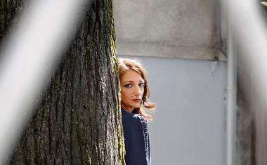 """Vesna Milek: """"Sanjam o hišici s pogledom na morje"""""""