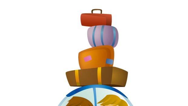 Pred Janino poroto: Razkol na počitnicah! (foto: Shutterstock)