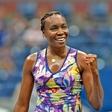 Venus Williams: Ko ne igra tenisa, ustvarja športna oblačila
